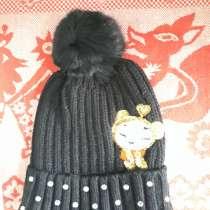 Детская шапка, в г.Алматы