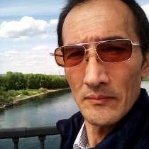 Мухиддин, 45 лет, хочет пообщаться – Познакомлюсь с женшиной, в Иркутске