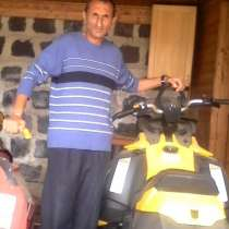 Давид, 51 год, хочет пообщаться, в г.Ереван