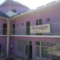 Продается гостиничный комплекс «Ностальжи» на Иссык-Куле, в г.Каракол