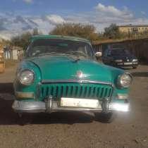 Продаю машину Волгу Газ-21,1961 г. в хорошем состоянии, в г.Караганда