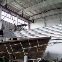 Производственно-ремонтная база. Инкерман, в Севастополе