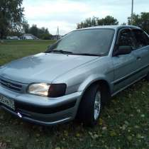 Toyota Corsa, 1997, в Ленинск-Кузнецком