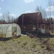 Продам дачу на берегу реки Ухра, в Рыбинске