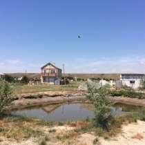 Участок на Азовском море, в г.Бердянск