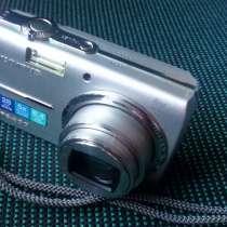 Цифровая фотокамера OLYMPUS FE-200, б. у как новая, в г.Брест