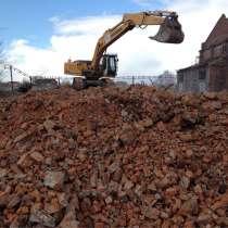 Приму бой бетона, кирпича, в Санкт-Петербурге
