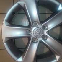 Комплект дисков оригинальных Toyota RAV4, в Ижевске