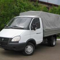 Тент на ГАЗель. Изготовление тентов и пологов для грузовиков, в Екатеринбурге