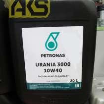 Моторное масло petronas urania 3000 10W40 20L, в Ярославле