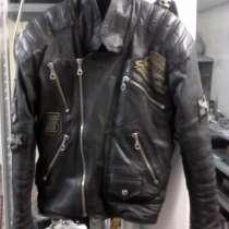 Куртка/косуха, в Нижневартовске