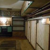 Продам охраняемый железобетонный гараж 25м2 в Степном, в Оренбурге