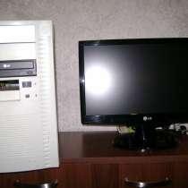 Продам настольный компьютер, в Омске