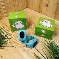 Детские умные часы Q50+ в подарок Power BankA5 2600 mAch, в Перми