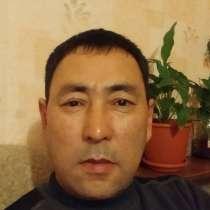 Сталбек, 45 лет, хочет пообщаться, в Всеволожске