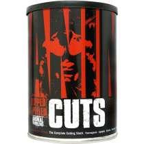 Animal Cuts. Многокомпонентный мощный жиросжигатель, в Долгопрудном