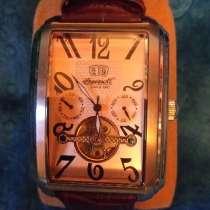 Часы мужские INGERSOLL, в Москве