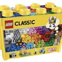 LEGO Classic 10698 Набор для творчества большой, в Москве