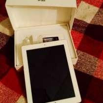 планшет Apple iPad 3 32Gb Wi-Fi+3G, в Нижнем Новгороде