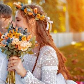 Свадебная фото и видеосъемка, в Приморско-Ахтарске
