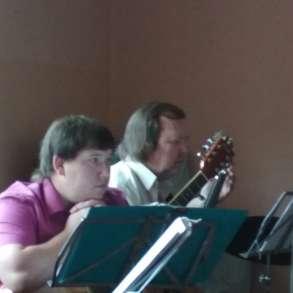 Приглашаем в ансамбль умеющих и желающих научиться играть, в Нижнем Новгороде