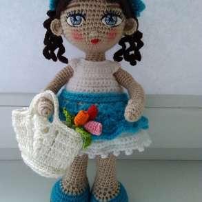 Кукла Алексия, в Туле