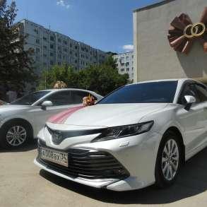 Свадебный кортеж - весь Волгоград машины украшения авто, в Волгограде