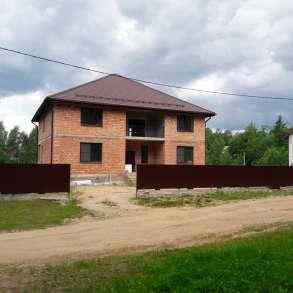 Продам коттедж возле леса, в г.Минск