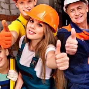 Рабочие на склады и производства, в г.Минск