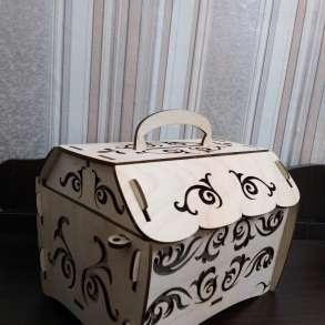 Ларец сундук шкатулка, в Чехове