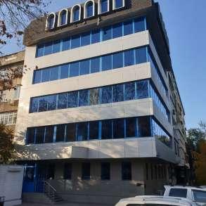 Сдается в аренду уютный и комфортный офис в бизнес-центре, в г.Алматы