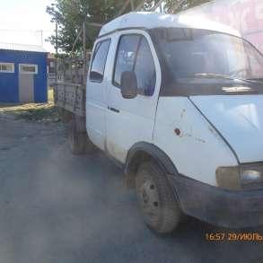 Продаётся ГАЗель 2001г. в. на ходу, в Волгограде