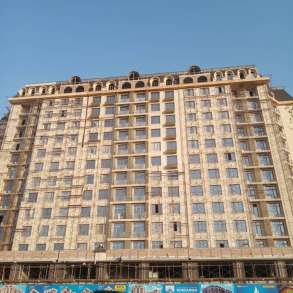 Срочно продам однокомнатную квартиру в английском квартале, в г.Бишкек