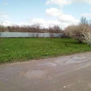 Продаю земельный участок 8 соток в СНТ, в Краснодаре