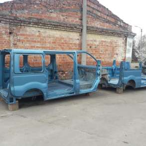Авторазборка Renault Trafic Разборка Рено Трафик на Запчасти, в г.Борислав