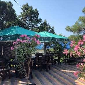 Зонты 3х3 м., 4х4 м. 5х5 м. для кафе, пляжей, ресторанов, в Ростове-на-Дону