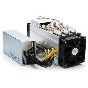 Asic Antminer Bitmain S9 рециклированный в наличие, в Ростове-на-Дону