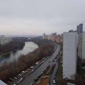 Квартиру в ЖК Утёсов на набережной, в Москве
