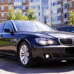 Продаю BMW 740 Li, 2008 г. в, в Москве
