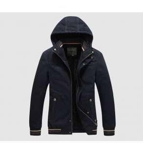 Распродажа брендовых мужских курток JP, в Москве