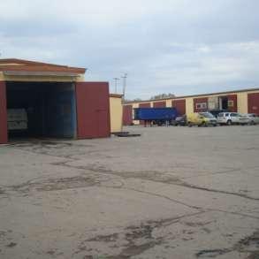 Производственно техническая база, в Домодедове