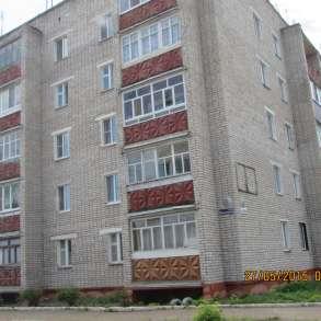 Продам квартиру в Сосновке. Кировская обл, в Кирове