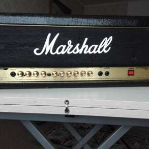 Marshall AVT50H Англия гибридный ламповый усилитель, в Волгограде