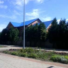 Новый кирпичный дом в Козельске, 270 км. от МКАД, в Москве