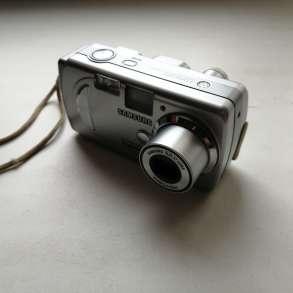 Фотоаппарат SAMSUNG Digimax 250, в Перми