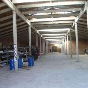 Сдаю складские помещения в ст.Медведовской.Собственник, в Краснодаре