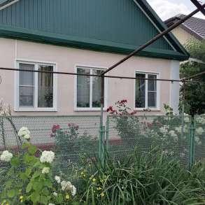 Продам Капитальный Дом на Юге России, в Краснодаре