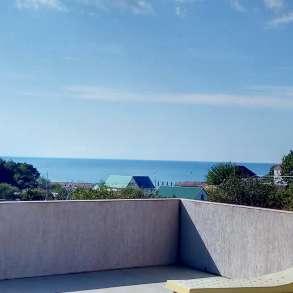 Коттедж (гостевой дом) с видом на море в пгт. Джубга, в Краснодаре