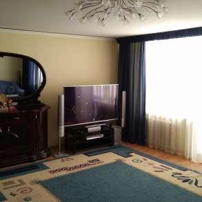 Продам 3-х комнатную квартиру улучшенной планировки,о/п 97м2, в г.Павлодар
