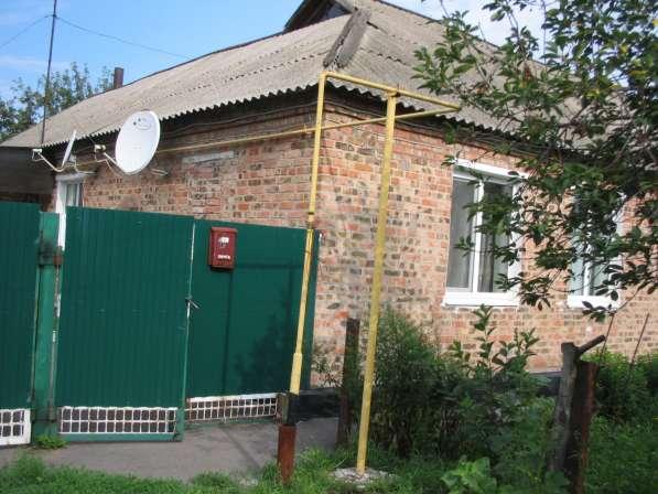 Продам дом 110м2,кирпичный